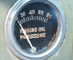 how do you know if the oil pressure gauge is bad yourmechanic