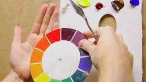 What Are Earth Tone Colors For Paint by Mixing Flesh Tone Acrylic Painting How To Mix U0026 Match Skin Tones