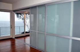 laminated glass room dividers let you open up or divide space