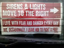 can volunteer firefighters have lights and sirens sirens lights fireman pinterest sirens and firemen