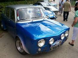 renault gordini r8 photos speciale renault 8 anciennes forum collections