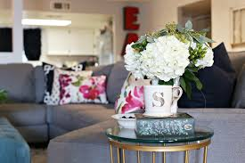 how to decorate home with flowers floral living room sets wayfair collection loversiq