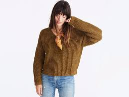 10 of the best sweaters for sweater weather 100 insider