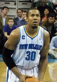 david west basketball wikipedia