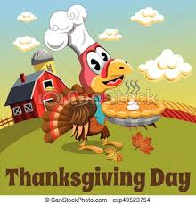 clipart vector of thanksgiving day background square pilgrim
