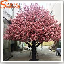 outdoor lighted cherry blossom tree large outdoor lighted cherry blossom trees large artificial flower
