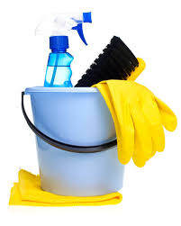Cleaning Blogs Step By Step Cleaning Up The Cloud With Microsoft Azure And