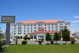 krystal urban cd juárez hotel official website 4 star hotel in