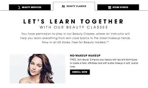 free makeup classes nyc makeup ideas cl no makeup makeup ideas tips and tutorials