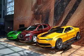 stingray camaro chevrolet displays corvette stingray camaro and trax cars