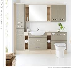Vitra Bathroom Cabinets by Uptrend Bathrooms