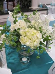 White Hydrangea Centerpiece by Images Of White Hydrangea And Baby Breath Wreaths Floral