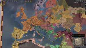 Aztec Empire Map Sunset Invasion With U0027broken Empires U0027 Mod A Very Different