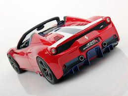 car ferrari 458 ferrari 458 speciale a 1 18 mr collection models