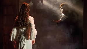 phantom of the opera halloween costume christine the phantom of the opera is here