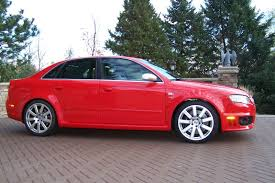 supercharged audi rs4 for sale the cherry bomb my rs4 with mtm supercharger audiworld forums