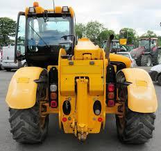 jcb 530 70 farm special loader clarke machinery