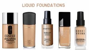 Type Of Foundation Frills And Thrills Laying Your Foundation