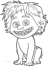 dinosaur cartoon coloring pages gamgen com