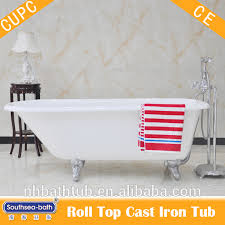 cheap cast iron bathtub cheap cast iron bathtub suppliers and