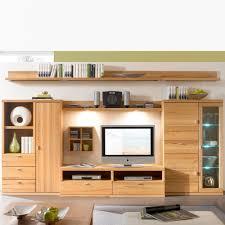 Schrankwand Wohnzimmer Modern Funvit Com Sideboard In Nussbaum
