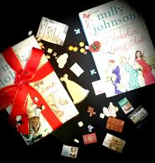 milly johnson u0027s blog christmas is coming
