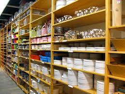 Container Store Shelves by The Most Glamorous Store In America Deep Glamour