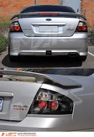 ford falcon tail lights black altezza tail lights for ford falcon fairmont fpv ba bf sedan