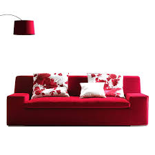 maya 3 seater sofa with removable covers available in different fabric