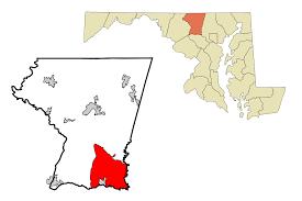 Maryland Zip Codes Map by Eldersburg Maryland Wikipedia