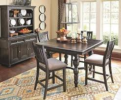 Townser Counter Height Dining Room Table Dining Room Tables - Tanshire counter height dining room table price