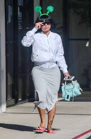 chyna at a spa and nail salon in los angeles