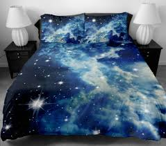 girl boy bedroom sky design space galaxy nebula stars night sky clouds outer space creativity planets solar system gift