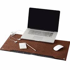 Gaming Desk Pad Portable Office Table Desk Mat Large Size Felt Gaming Notebook