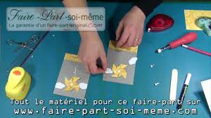 moulin a vent deco faire part invitation communion moulin à vent youtube