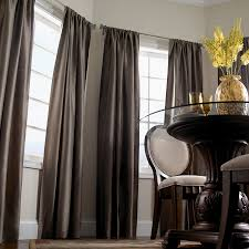 Dining Room Curtains Country Living Room Curtain Ideas Home Decorating Interior