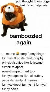 Doge Meme Tumblr - 25 best memes about meme doge meme doge memes