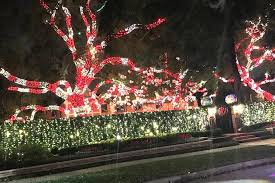 best christmas lights in houston the wave s 8th annual holiday lights tours run nightly december 21