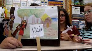 musical thanksgiving high musical thanksgiving puppet show in spanish youtube