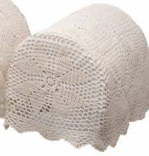 Crochet Armchair Covers Arm Caps Home Furniture U0026 Diy Ebay