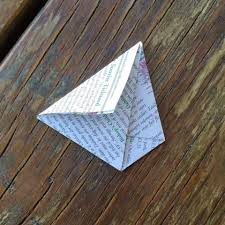 Make Your Own Envelope Make Your Own Origami Seed Packet Garden Variety Life