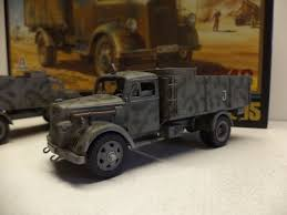 opel blitz interior new 1 48 scale tamiya german 3 ton truck opel blitz by rick