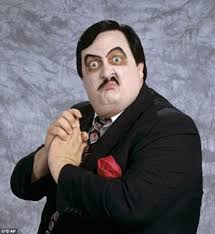 90s wrestling star u0027paul bearer u0027 died of a heart attack caused by