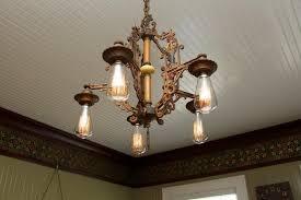antique 1920 ceiling light fixtures croatan cottage restoring a classic sears catalog kit house antique