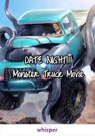 night monster truck movie