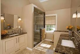 bathroom tile ideas traditional bathroom lovely inset bath with a shower combo cool floor tile