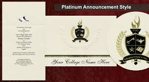 state graduation announcements