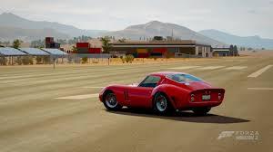 Ferrari California 1962 - ferrari 250 gto 1962 le mans forza horizon 3 youtube