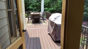 barefoot decks deck pictures screen room pictures