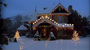 pictures of christmas lights on houses christmas lights videos and b roll footage getty images